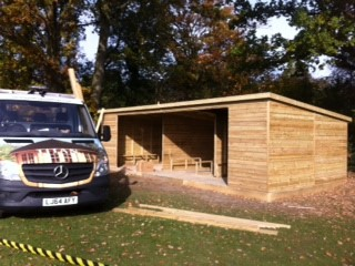 Garden Sheds Ripley titan blog | surrey shed manufacturer based in ripley