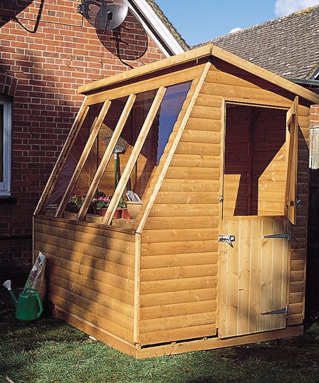 Whimsical garden shed quotes for Garden shed jokes