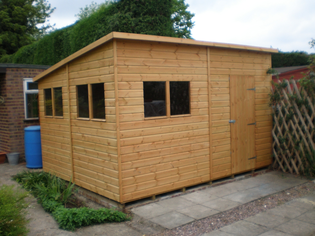 Sheds for sale in surrey