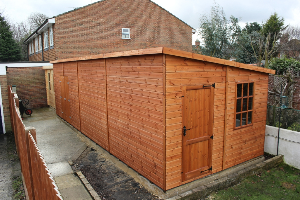 Insulated garden sheds canada lowes