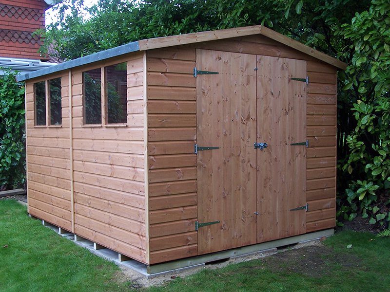Cheap storage sheds walmart 12x12 storage shed cost how for Very small garden sheds