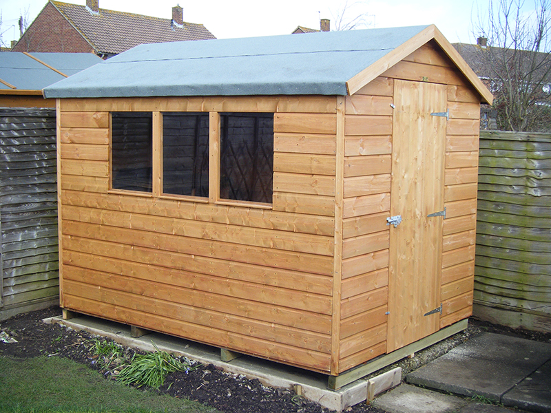 Garden Sheds 9x6 beautiful garden sheds 9x6 wooden shed pressure treated tongue and