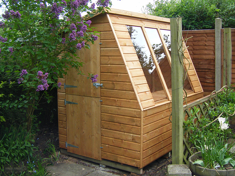 delighful garden sheds x t on inspiration - Garden Sheds 6 X 5