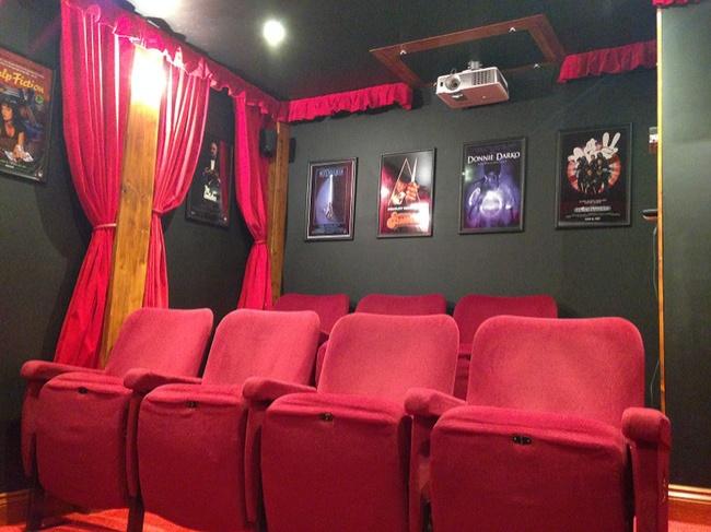 Cinema Shed